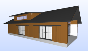 rafter/purlins not cassified